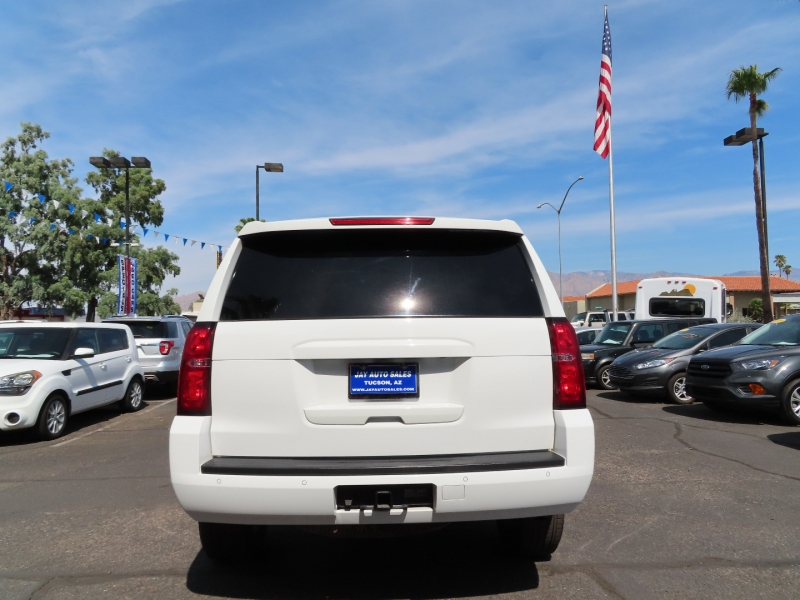 Chevrolet Tahoe 2016 price $28,995
