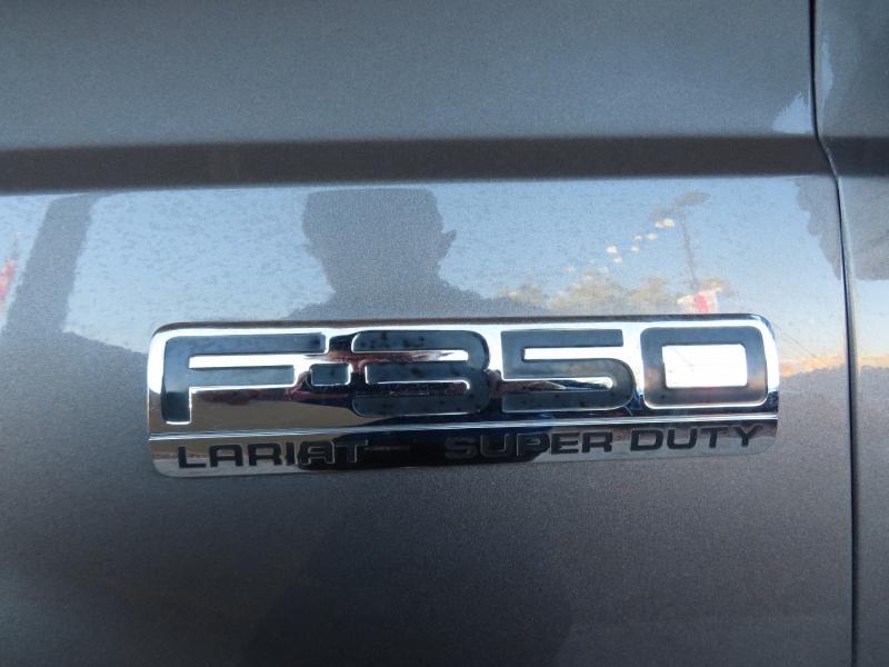 Ford Super Duty F-350 SRW 2007 price $20,995