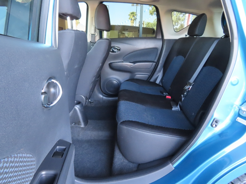 Nissan Versa Note 2016 price $8,995