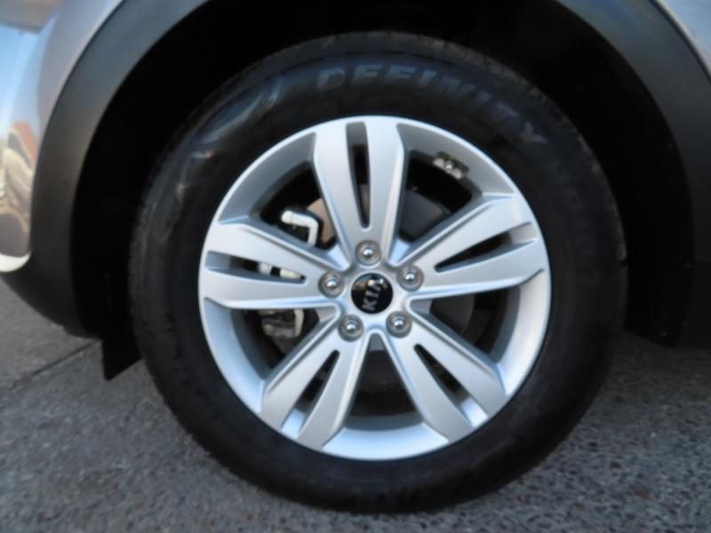 Kia Sportage 2018 price $15,995