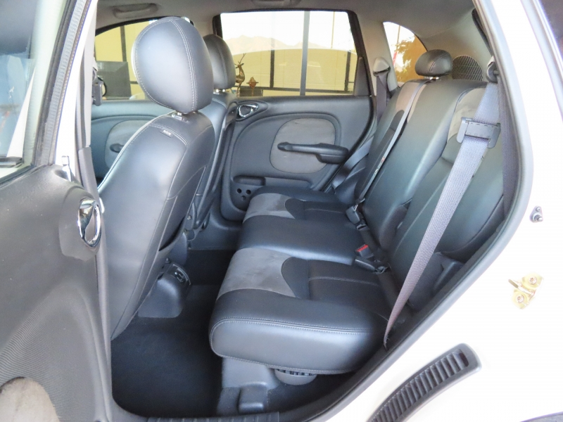 Chrysler PT Cruiser 2005 price $4,995