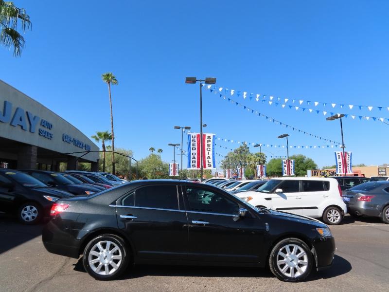 Lincoln MKZ 2012 price $11,995