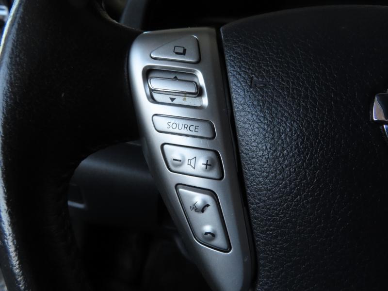 Nissan Versa Note 2015 price $7,995
