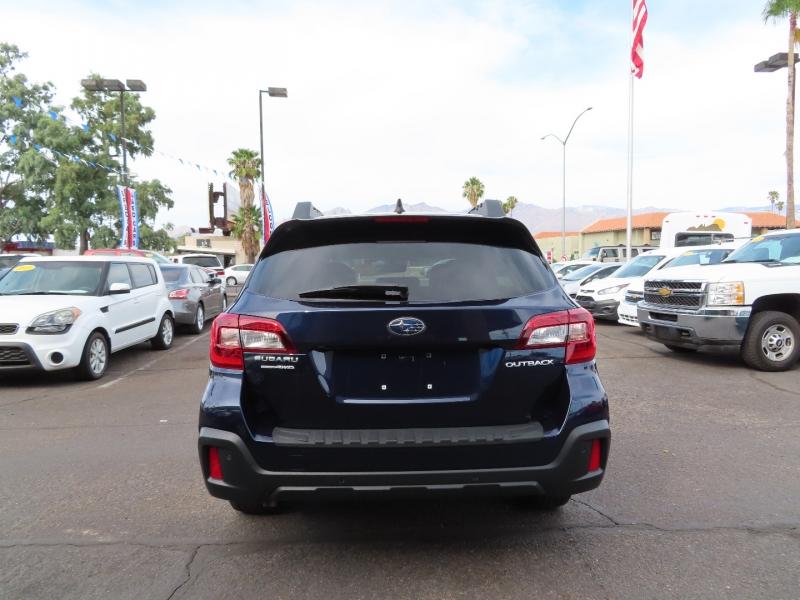Subaru Outback 2018 price $24,995