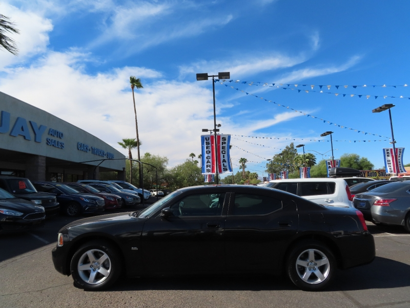 Dodge Charger 2009 price $8,995