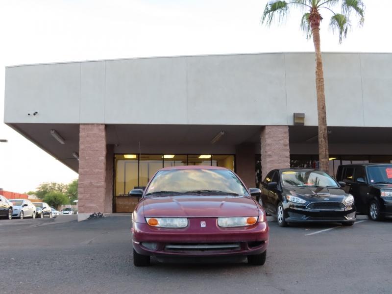 Saturn SL 2002 price $2,995