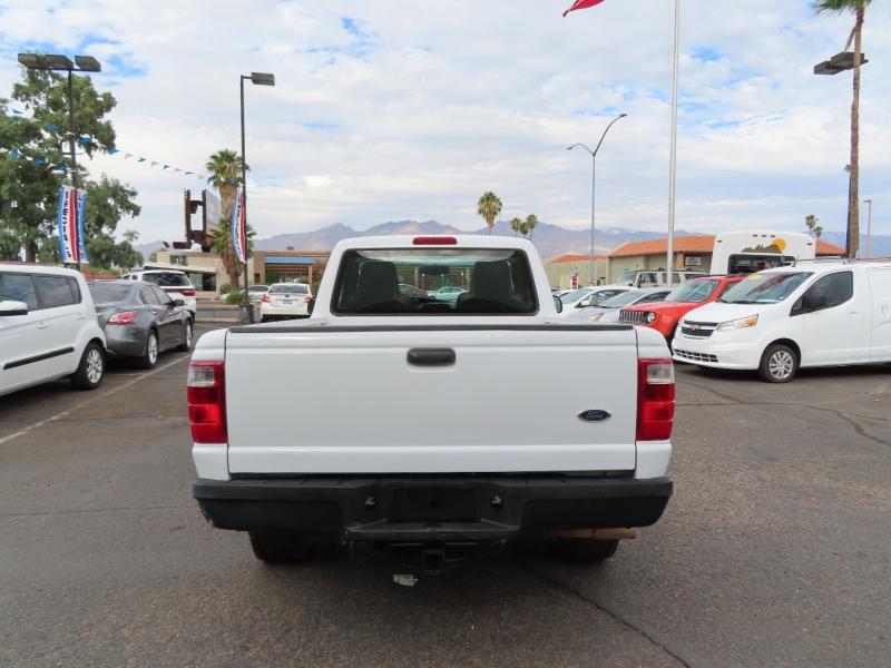 Ford Ranger 2005 price $8,995
