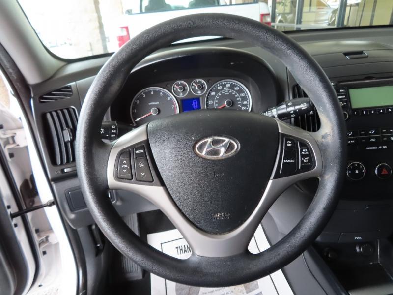Hyundai Elantra Touring 2012 price $8,995