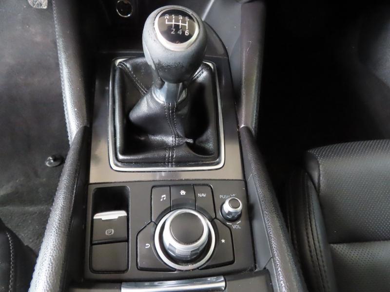 Mazda 6 2017 price $12,995