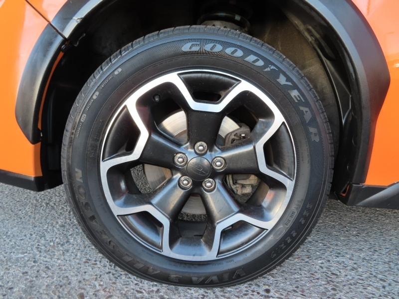 Subaru XV Crosstrek 2013 price $14,995
