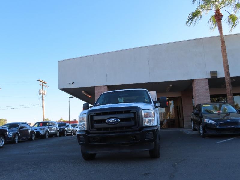 Ford Super Duty F-350 SRW 2012 price $16,995