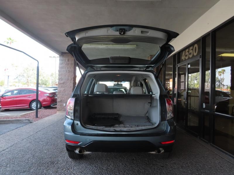 Subaru Forester 2009 price $10,995