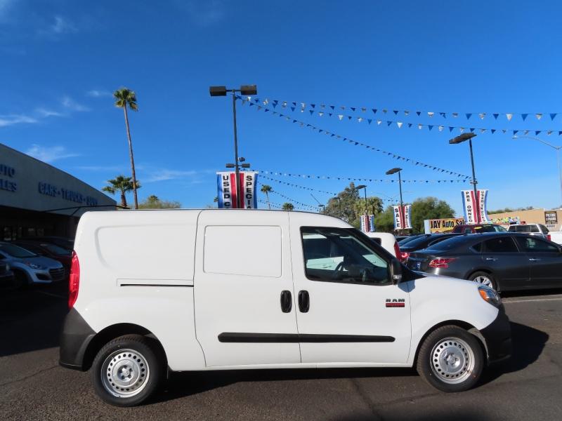 RAM ProMaster City Cargo Van 2016 price $17,995