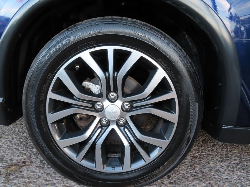 Mitsubishi Outlander 2016 price $13,995