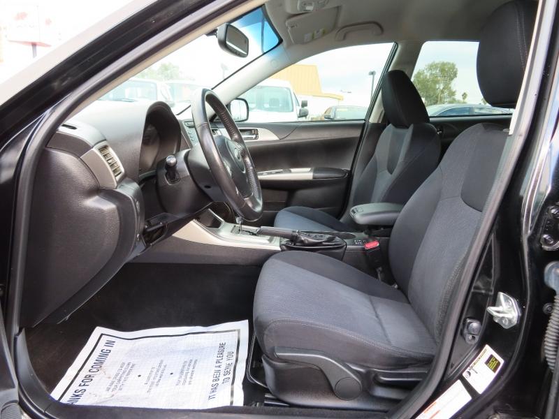 Subaru Impreza 2010 price $10,995
