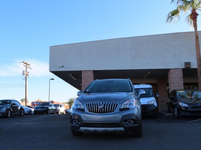 Buick Encore 2014 price $12,995
