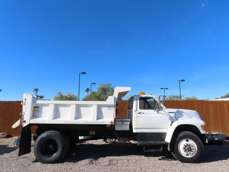 Ford F700 1995 price $12,995