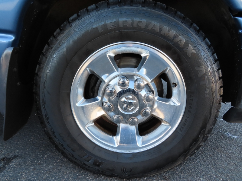 Dodge Ram 1500 2006 price $14,995