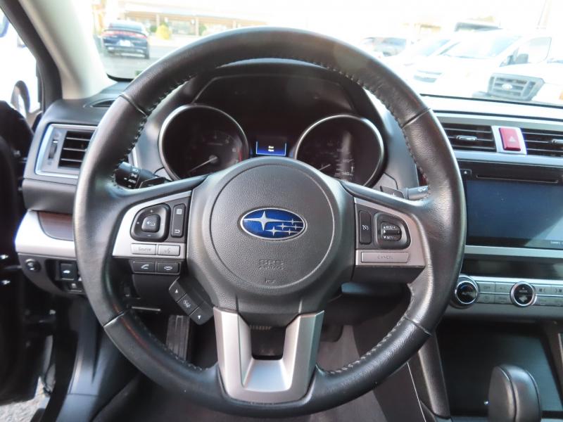 Subaru Legacy 2016 price $13,995
