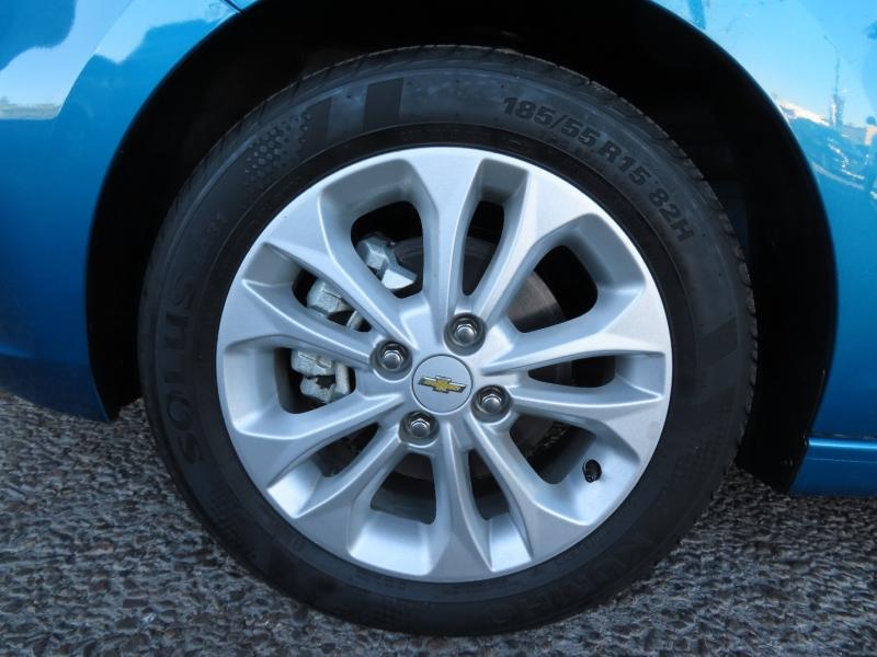 Chevrolet Spark 2019 price $12,995