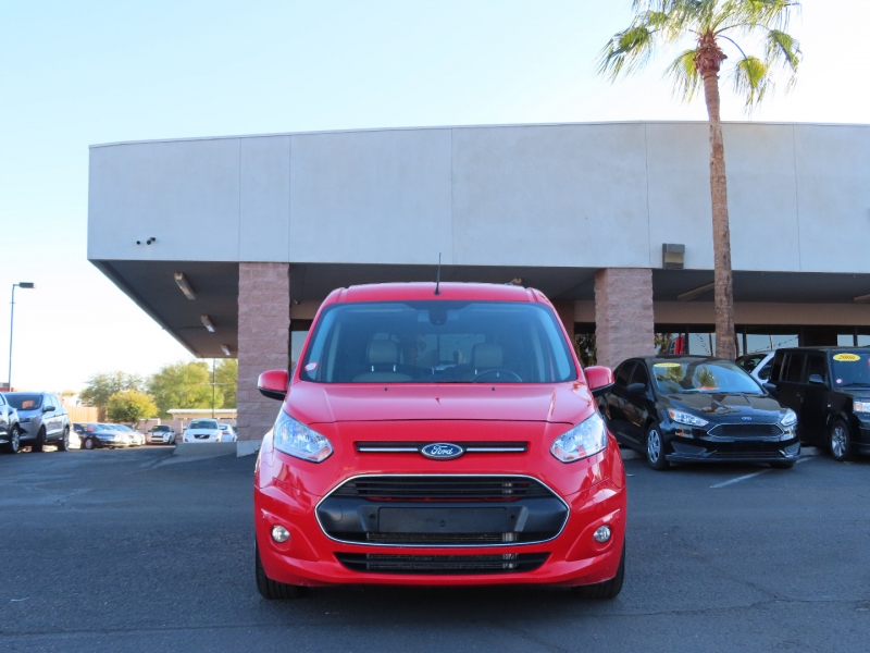 Ford Transit Connect Wagon 2016 price $18,995