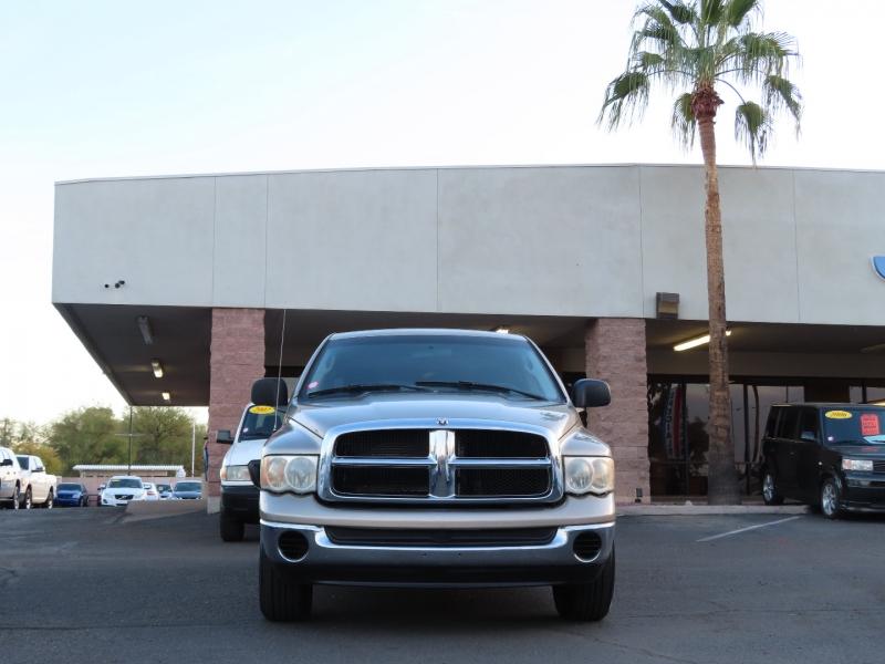 Dodge Ram 1500 2005 price $10,995