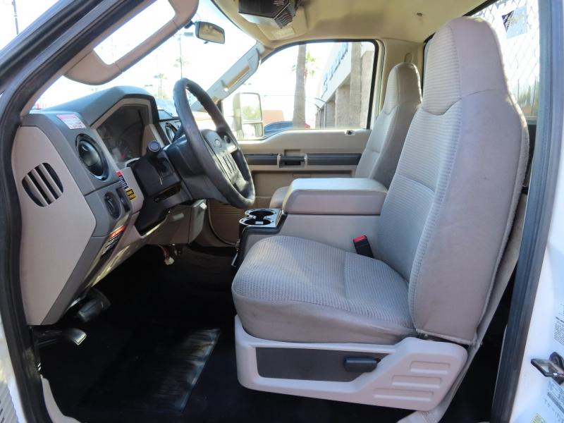 Ford Super Duty F-550 DRW 2008 price $24,995