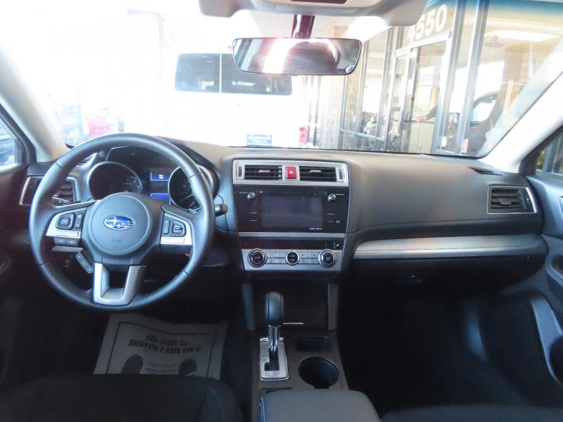 Subaru Legacy 2017 price $17,995