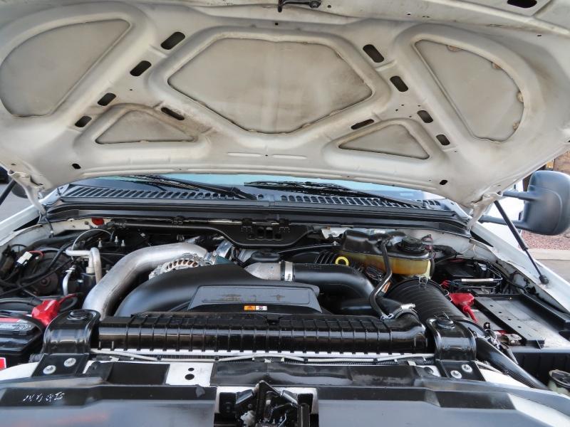 Ford Super Duty F-550 DRW 2007 price $16,995