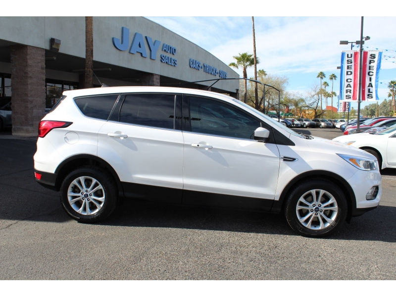Ford Escape 2019 price $13,995