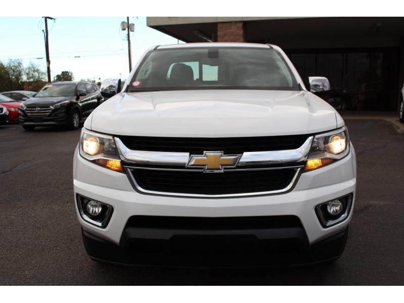 Chevrolet Colorado 2015 price $22,995