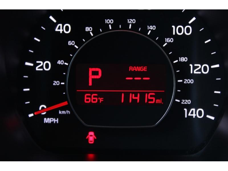 Kia Soul 2019 price $14,995