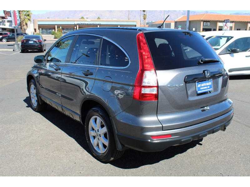 Honda CR-V 2011 price $11,995