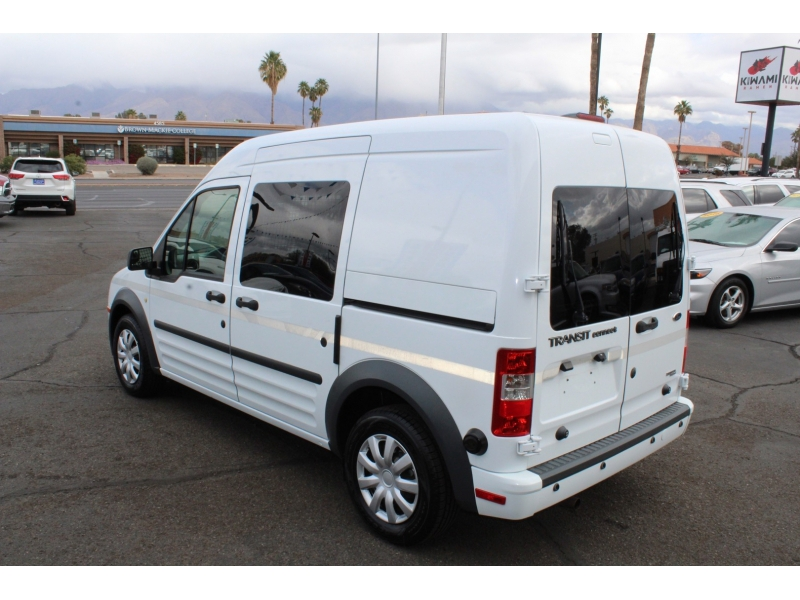 Ford Transit Connect 2013 price $17,995