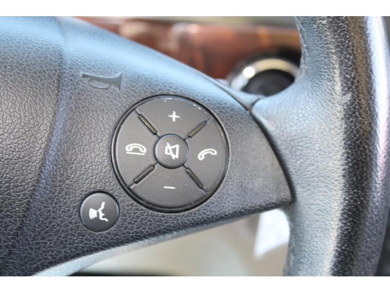 Mercedes-Benz GLK-Class 2010 price $10,995