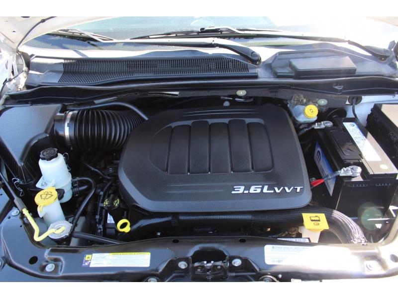 RAM Cargo Van 2012 price $10,995
