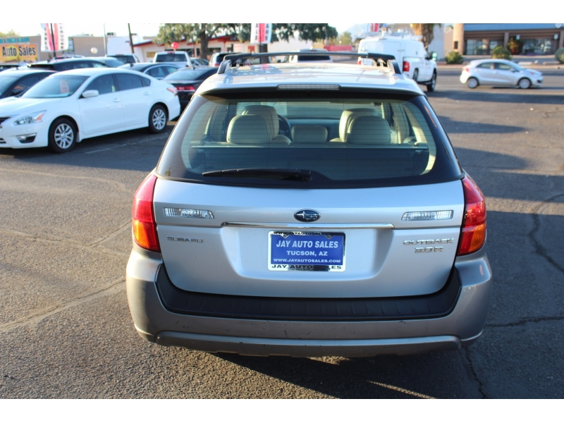 Subaru Outback 2006 price $8,995