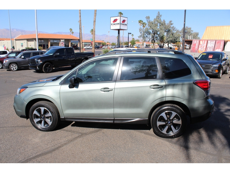 Subaru Forester 2017 price $23,995