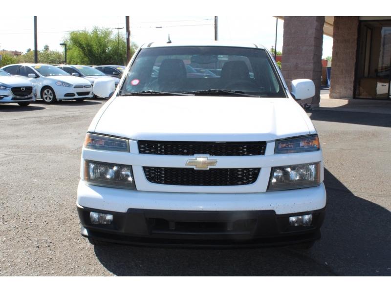 Chevrolet Colorado 2012 price $15,995