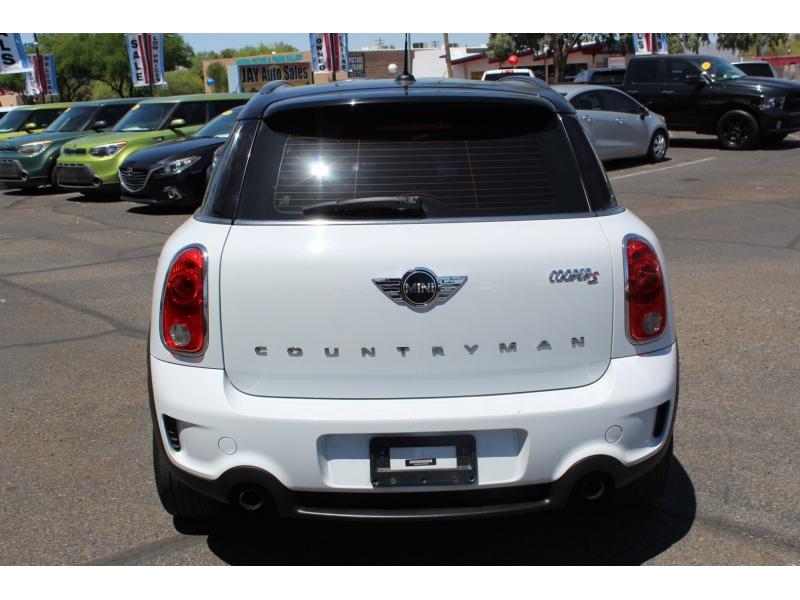 Mini Cooper Countryman 2014 price $10,995