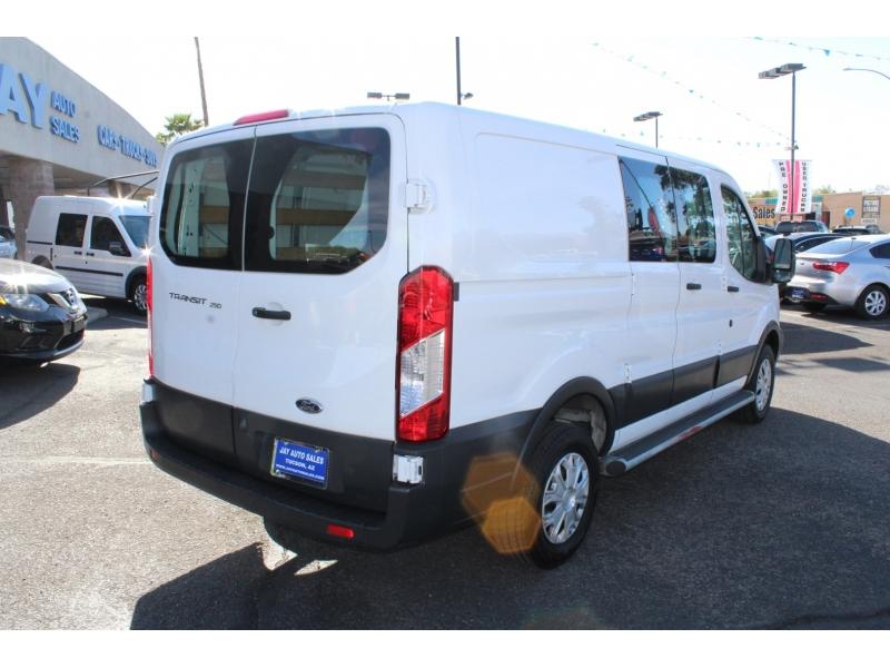 Ford Transit Van 2018 price $32,995