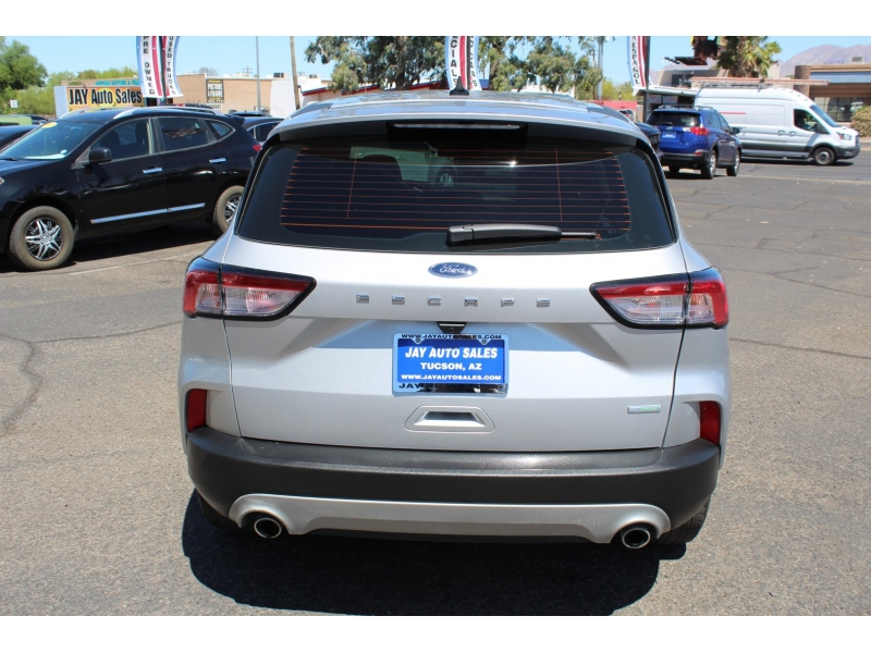 Ford Escape 2020 price $24,995