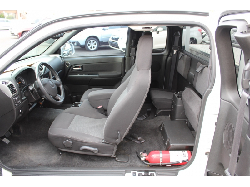 Chevrolet Colorado 2012 price $16,995