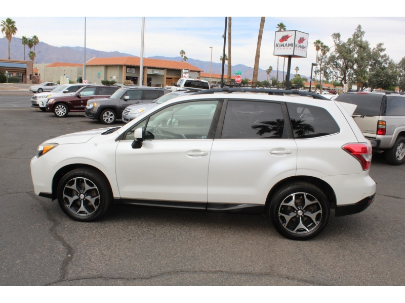 Subaru Forester 2014 price $14,995