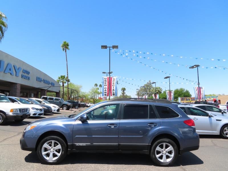 Subaru Outback 2014 price $19,995