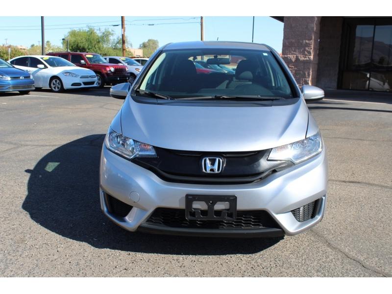 Honda Fit 2017 price $15,995