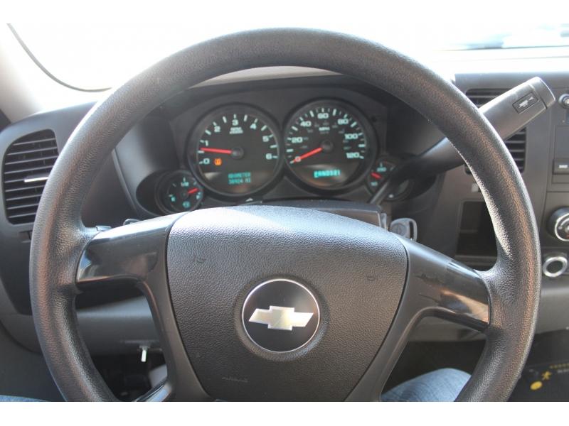 Chevrolet Silverado 1500 2008 price $16,995