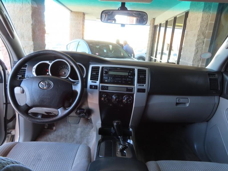 Toyota 4Runner 2004 price $10,995