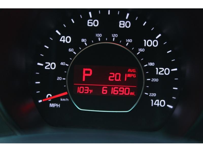Kia Soul 2014 price $12,995