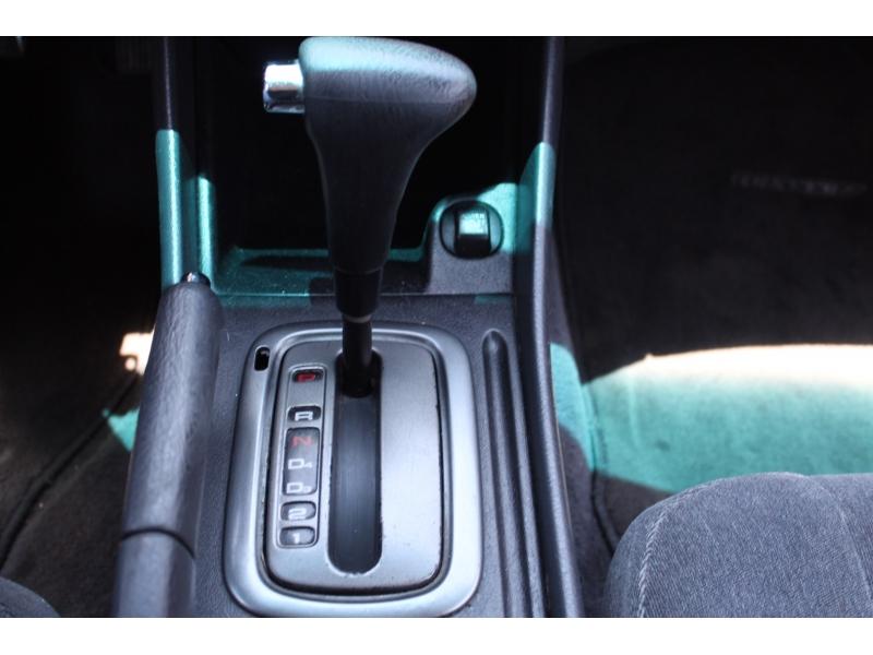 Honda Accord Cpe 2001 price $5,995